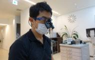 虫歯治療 痛くない再治療を防ぐ虫歯治療を心がけています