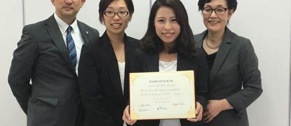 デンタルコーディネーター 歯科助手中村優花